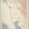 California. Haywards quadrangle (15'), 1915
