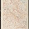 California. Mount Lyell quadrangle (30'), 1901 (1922)