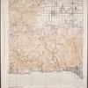 California. Calabasas quadrangle (15'), 1944