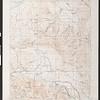 California. Mount Morrison quadrangle (30'), 1914 (1934)