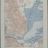 California. Carquinez Strait quadrangle (15'), 1896