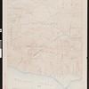 California. Triunfo Pass quadrangle (15'), 1921