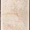 California. Mount Morrison quadrangle (30'), 1914 (1921)