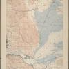 California. Carquinez quadrangle (15'), 1901 (1906)