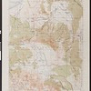 California. Mount Morrison quadrangle (30'), 1914