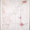 California. Brawley quadrangle (15'), 1957 (1961)