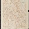 California. Mount Lyell quadrangle (30'), 1901 (1910)