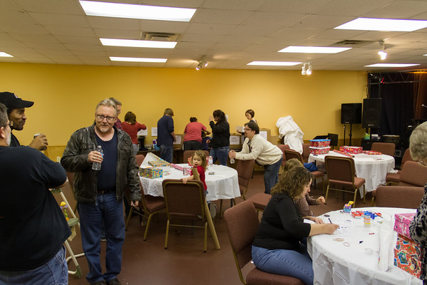 2012-11-16 OCC Packing Party