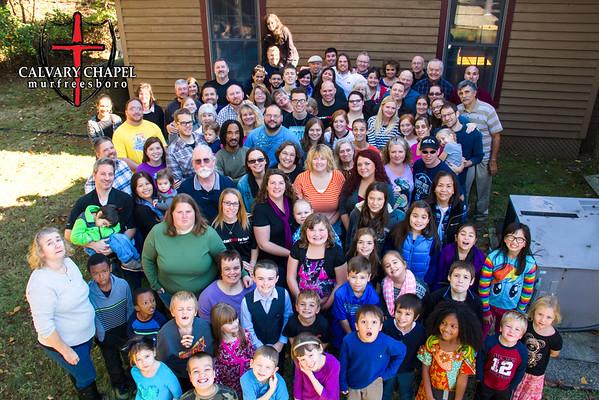 CCM Family Photo 2015