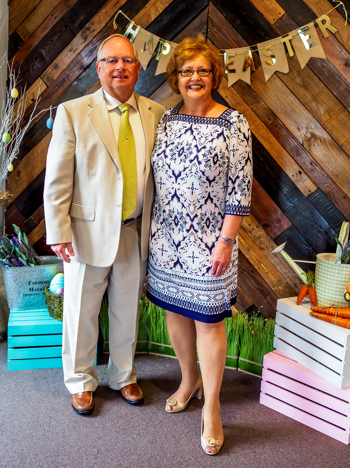 2018 Calvary Hill Church Easter Services