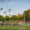 September 21, 2012 - Calvary Knights host New Creation for varsity football at Britt David Park, Columbus, GA.  Photo by John David Helms.
