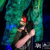 February 12, 2013 - Cirque du Excellence at Calvary Christian School.  Photo by John David Helms