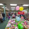 February 12, 2013 - Book Fair at Calvary Christian School.  Photo by John David Helms