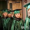 May 17, 2013 - Kindergarten graduation at Calvary Christian School.  Photo by John David Helms.