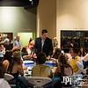 September 7, 2013 - Calvary Christian School Homecoming Banquet, CrossPointe Church, Columbus, GA photo by John David Helms.