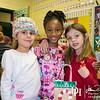 December 20, 2013 - First graders Christmas Breakfast at Calvary Christian School, Columbus, GA.  Photo by John David Helms.