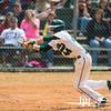 March 1, 2014 - Calvary Knights varsity baseball vs. New Creation, Calvary Christian School, Columbus, GA.  Photo  by John David Helms.