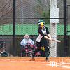 March 4, 2014 - Calvary Knights varsity softball vs. Crosspointe, Northside Softball Center, Columbus, GA.  Photo  by John David Helms.