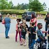 2014 04 25 CCS 1st Grade Field Trip - Brusters, Planetarium, Idle Hour Park.  Photo by John David Helms.