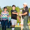 April 25, 2014 - Calvary Christian School soccer games, Woodruff Soccer Complex, Columbus, GA.  Photo by John David Helms.