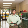 April 30, 2014 - Commercial photoshoot for Calvary Christian School.  Photo by John David Helms