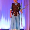 May 8, 2014 - Calvary Christian School presents Disney's The Little Mermaid, Jr.  Columbus, GA.  Photo by John David Helms.