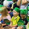 September 26, 2014 - CCS Homecoming Pep Rally, Columbus, GA.  Photo by John David Helms.