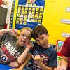 "May 18, 2016 - John David (Mrs. Moss' K5 class) and Carley Mac (Mrs. Clare's 3rd grade class) at Calvary Christian School.  Photo by John David Helms,  <a href=""http://www.johndavidhelms.com"">http://www.johndavidhelms.com</a>"