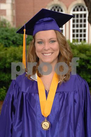 Calvary Graduation 2009