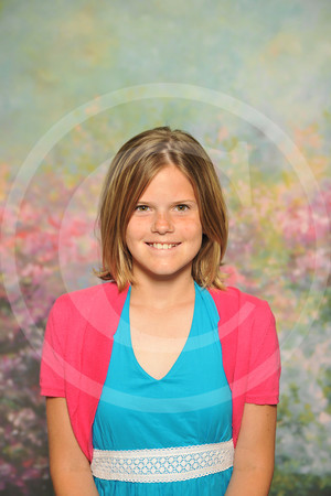 Spring Pictures 2012