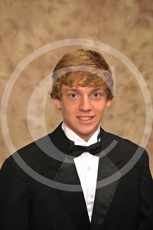 Senior Portraits 2011-2012