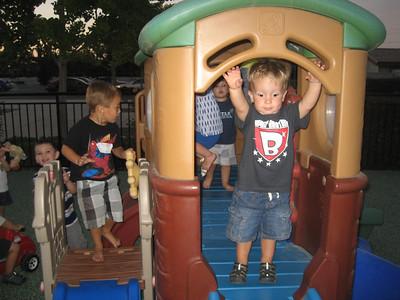 Fusion Childcare