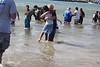CC Beach Baptism 2009
