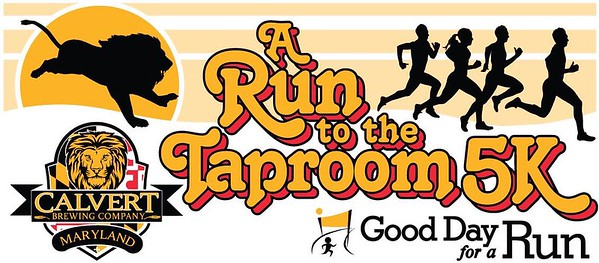 Calvert Brewing Run to the Taproom 5k 2017