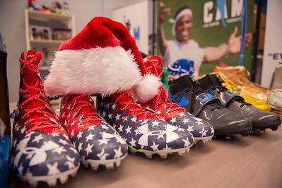Santa Cam's 6th Annual Surprise Sleigh 12-17-19 by Jon Strayhorn