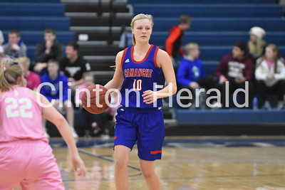 Camanche at Northeast 1.25.19