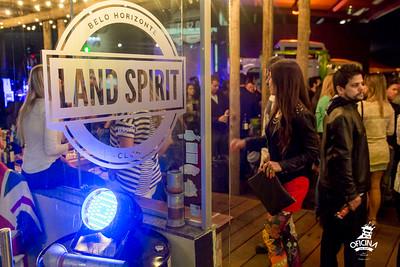 Land Spirit - 01.08.2015