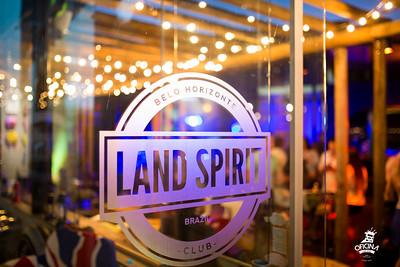 Land Spirit - 29.08.2015