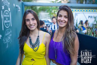 Samba do Chef - 03.05.2015