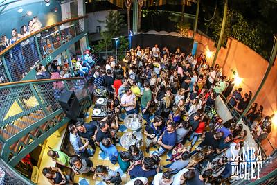 Samba do Chef - 17.05.2015