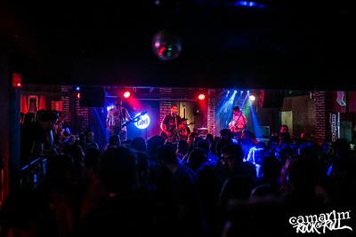 Camarim Rock - 09.03.2016