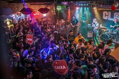 Camarim Rock - 19.03.2016