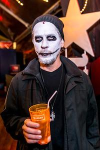 Halloween Camarim Secreto 2016