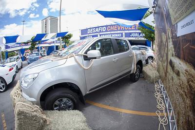 Chevrolet - 17.03.2016