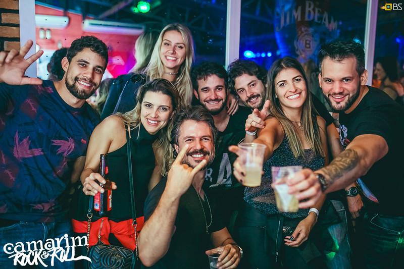Camarim Rock - 15.07.2017