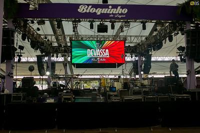 Bloquinho da Lagoa - 12.05.2018