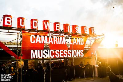 Camarim Land Music Sessions - 27.04.2019