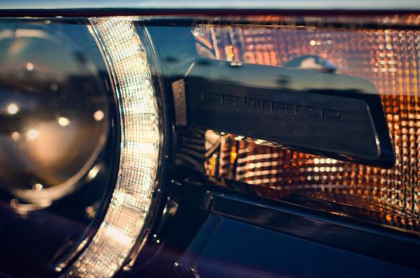 2014 Camaro SS Convertible