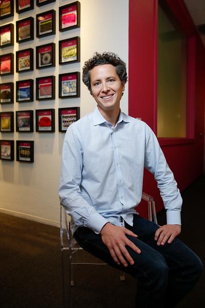 Marcelo Camberos CEO of Ipsy