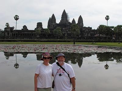 Cambodia - 2008
